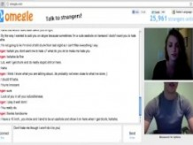 Enorme polla Chico y Perfect Big Tits Teen - Omegle